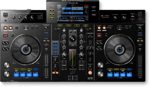 Kontroler DJ Pioneer All-in-one XDJ-RX