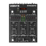 Mikser Dj'ski Vonyx STM2270 SD/USB/MP3/BT