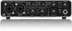 Interfejs Behringer UMC204HD
