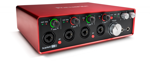Interfejs audio Focusrite Scarlett 18i8 2Gen