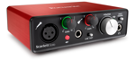 Interfejs audio Focusrite Scarlett Solo 2Gen