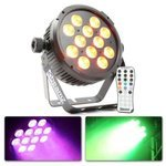 Reflektor LED Flat PAR BeamZ BT300