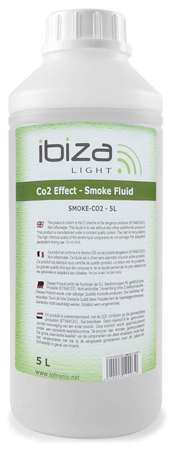 CO2 EFFECT SMOKE FLUID 1L.